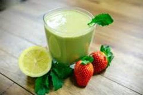 Kale Shakes – Sonia Smith Wellness Consulting